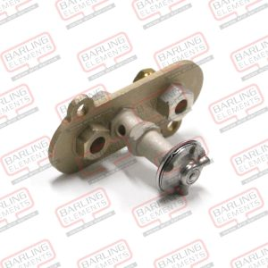 Pilot Burner Sit Type Series 160 2 Burner