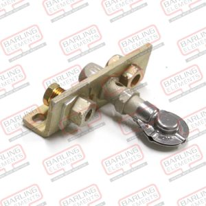 Pilot Burner SIT type 160 series 2 flames nozzle Îè 0,41mm gas connection 6mm -- M4-6