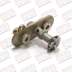Pilot Burner Sit Type Series 160 3 Burner