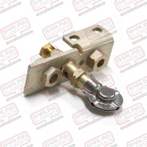 Pilot Burner Sit Type Series 160 3 Burner -- M3-6