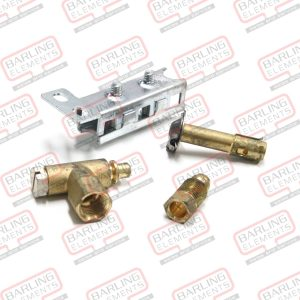 Pilot Burner Sit Type Series 100 2 Burner