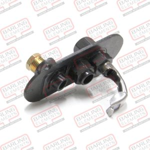 Pilot Burner SIT type 140 series 2 flames - M4-5