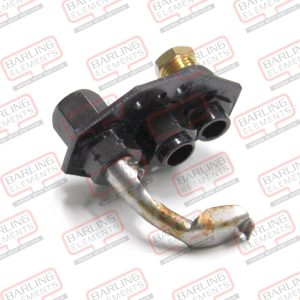 Pilot Burner Sit Type Series 140 1 Burner