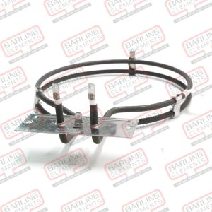 OVEN ELEMENT 2400W -- OVEN FAN FORCED ELEMENT 2400W 240V CHEF