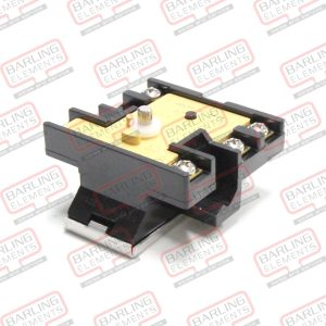 HWS T/Stat -- UNIVERSAL HOT WATER THERMOSTAT