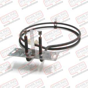 Fan Forced Oven 1800w -- ELEMENT FAN FN94B001 1800W 240V