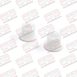 Shoulder Ring Assy Set Of 2. Id 8 mm x 11 mm High