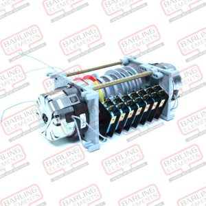 Dishwasher 7 Cam Timer 250V 50Hz TIMER WASHTECH GLV, UD, M2