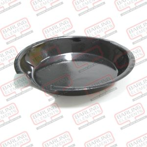 CHEF STOVE COOKTOP DRIP PAN 180MM
