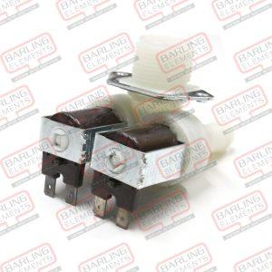 Solenoid Valve 2.Fold 230 V Inlet 3/4 Inch Outlet 14 mm -- M1-6