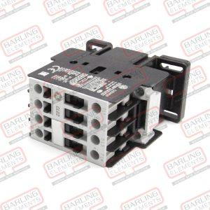 power contactor resistive load 32A 230VAC (AC3/400V) 17A/7.5kW main contacts 4NO -- S2-1