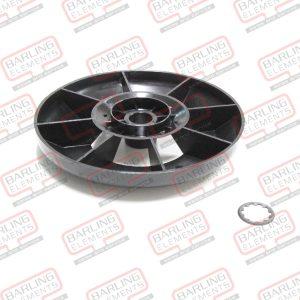 Motor Fan R3D 3000