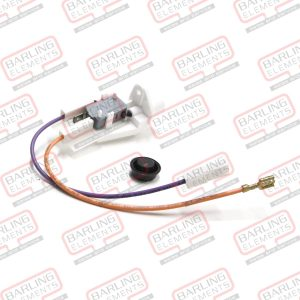 Microswitch assy for R2