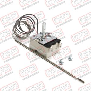 Thermostat - UNIVERSAL OVEN THERMOSTAT 16AMP 240VOLTS 50 - 320 DEGREES CELCIUS OA3205X