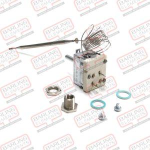 Thermostat 30-120 C - 16A, Woodson Bain Marie -- L3-1