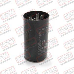Capacitor suit R401, 100uF