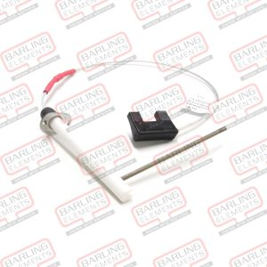 IGNITION ELECTRODE HOT AIR SCCWE_CMP61_202G -- D4/7