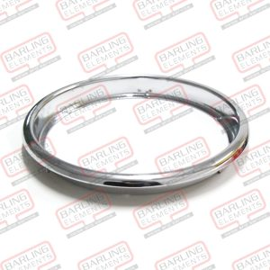 COOKTOP HOTPLATE ELEMENT -- TRIM RING ASSEMBLY 145MM
