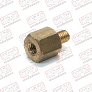 Oven Fan Forced Motor Shaft Adaptor for 9683