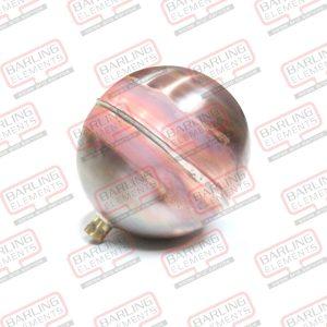 Copper Ball Float -- O4-1