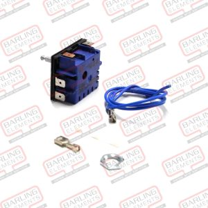 UNIVERSAL INFINITE CONTROL SWITCH SIMMERSTAT 15A