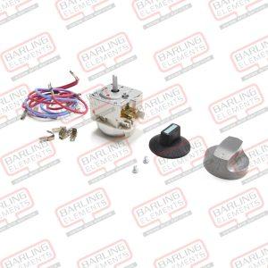 R10 Motor Retro fit kit - for CROUZET motor (V1) to CCL Motor (V2)