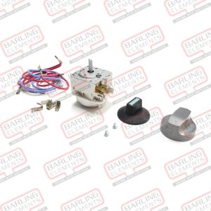 R10 Motor Retro fit kit - for CROUZET motor (V1) to CCL Motor (V2)