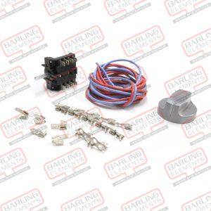 Retrofit Kit - GMX/TA1515 Four Pole Switch