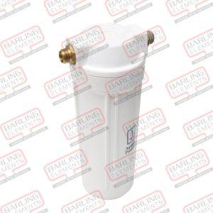 Water Filter - 3/4 NPT USA Housing 3/4 x 1/2 Reducing Hex Nipple